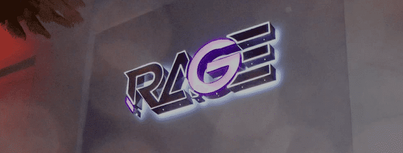 rage nightclub in west hollywood