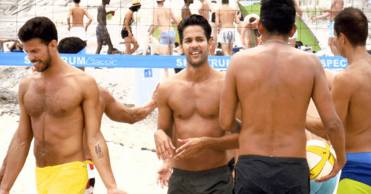 Gay Resorts For Singles