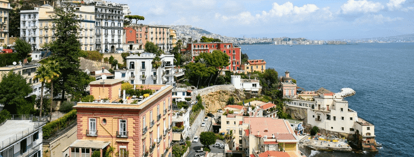 Naples Italy travel guide