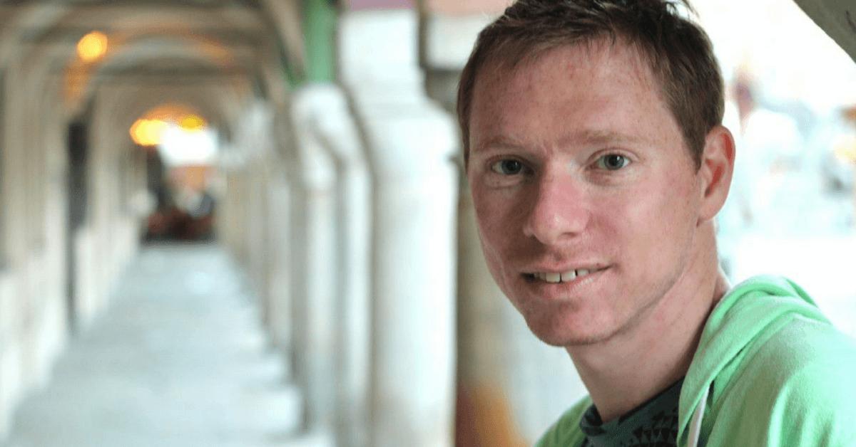 Travels of Adam Gay Blog