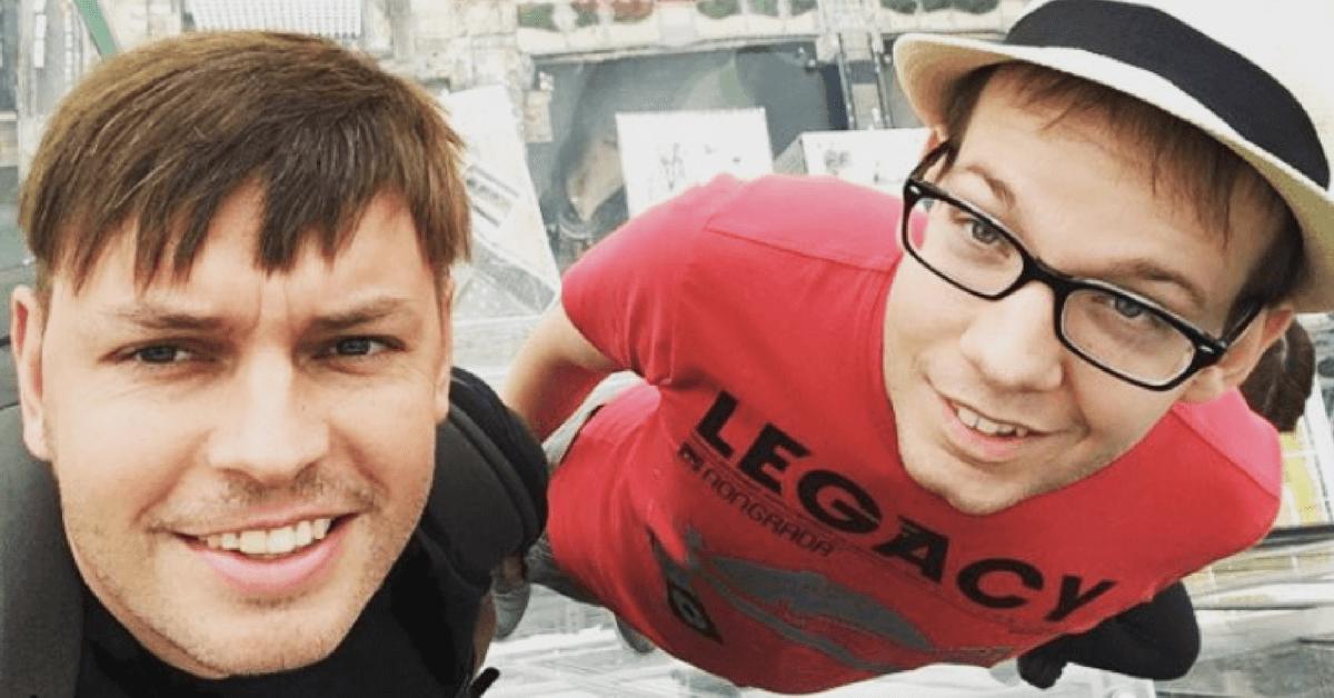 Trip By Trip Gay Blog