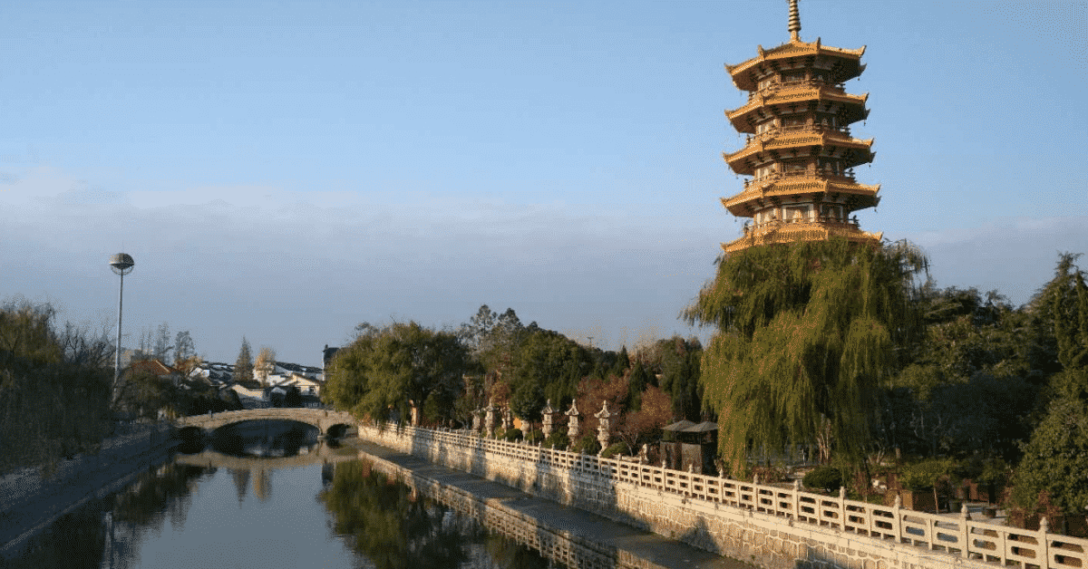 The Best Things To Do In Shanghai