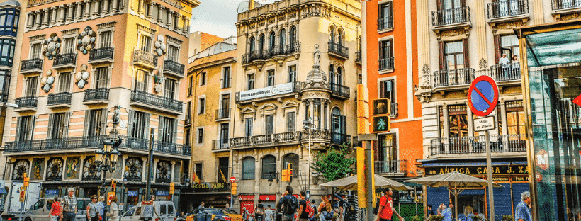 Things to do in Barcelona, Spain.