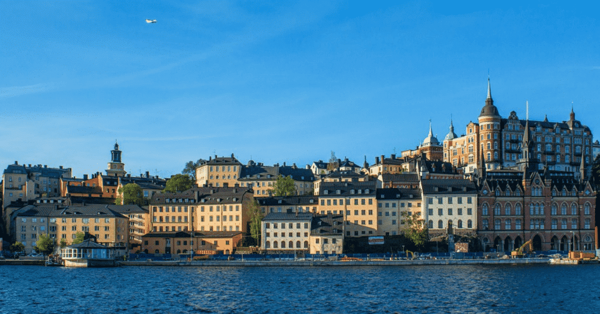 Gay Stockholm Travel