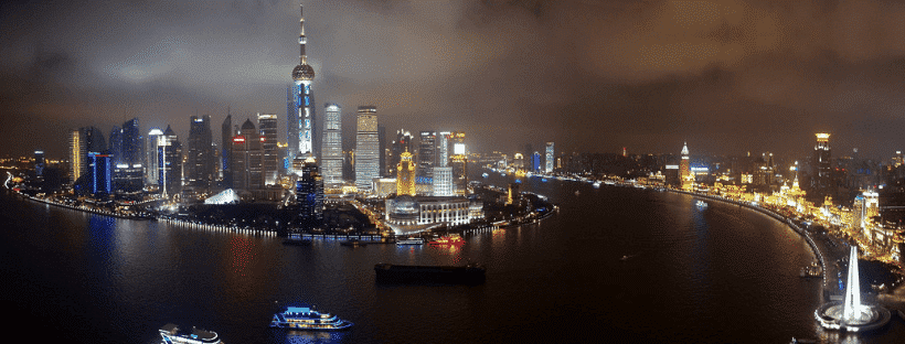 Awesome things to do in Shanghai
