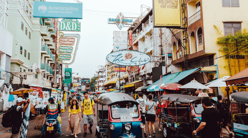 What To Do In Bangkok - The Gay Globetrotter