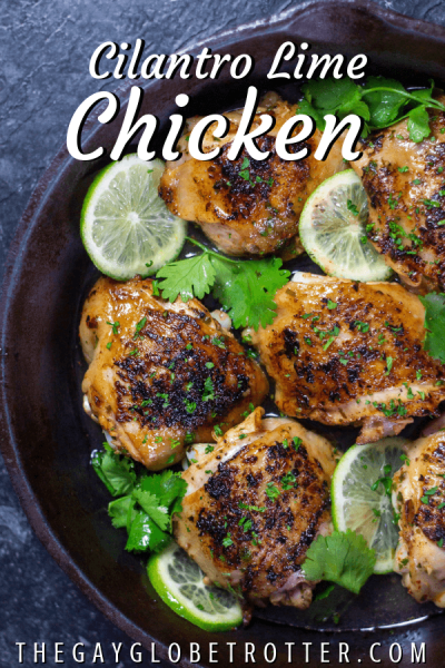 cilantro-lime-chicken-recipe